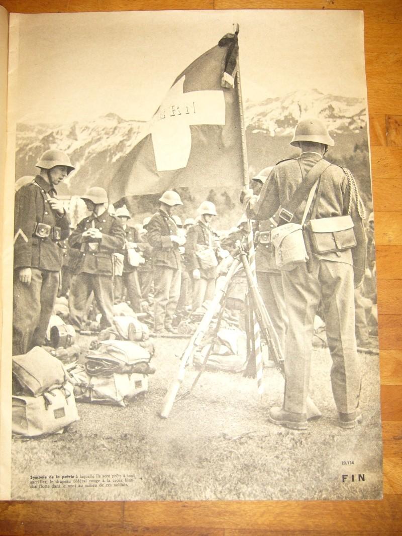 Journaux de guerre ECPAD 1939-40 P1080513