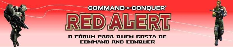 Command And Conquer Na Veia