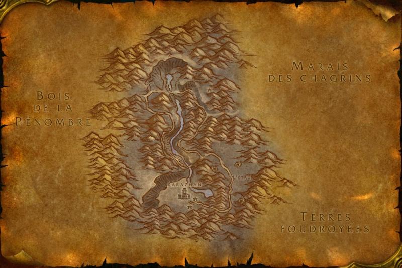 Carte des Royaumes de l'Est: Défilé de Deuillevent Deadwi10