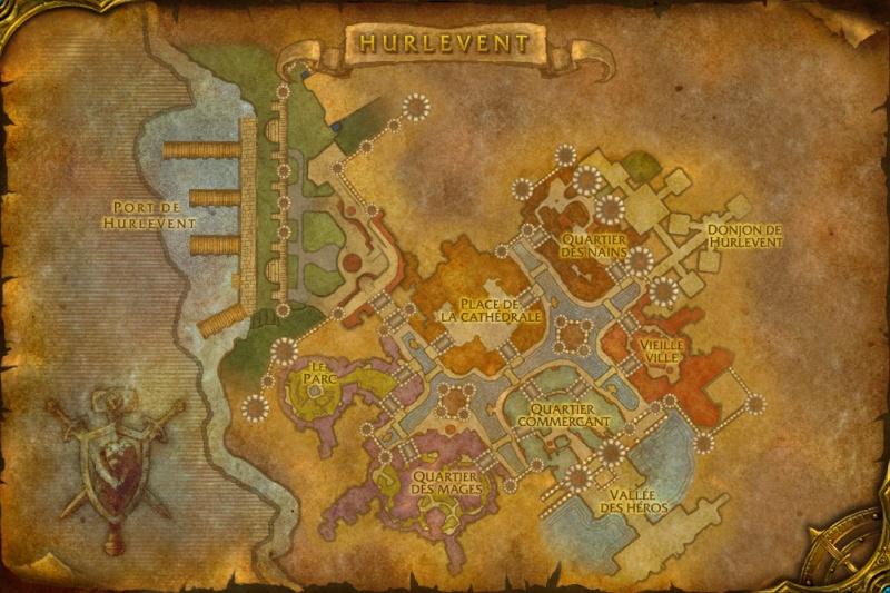 Carte des Royaumes de l'Est: Hurlevent Stormw10