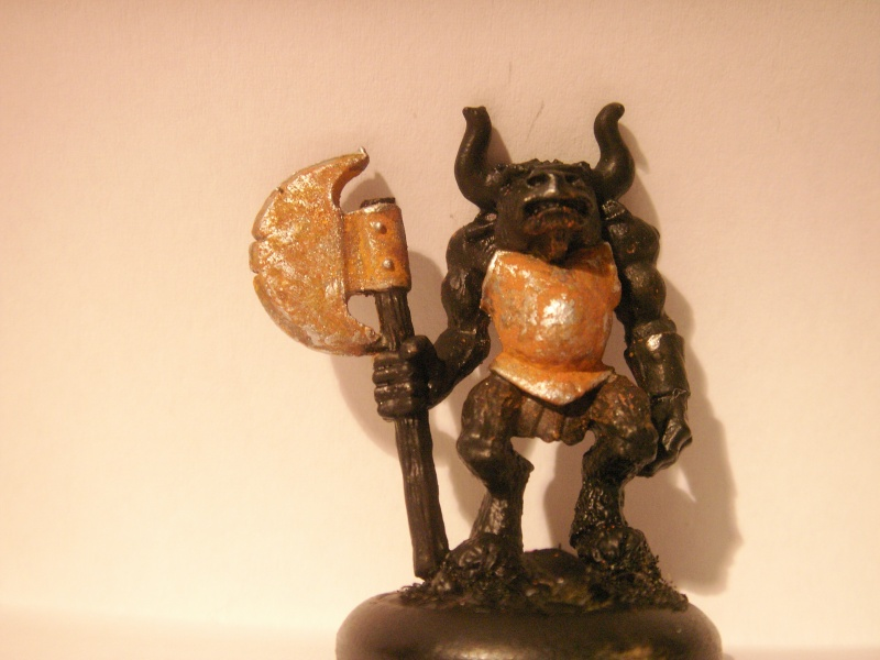 Rust imitation on Beastmen/Chaos Armour Pict0129