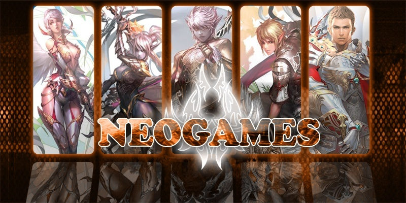Neo Games