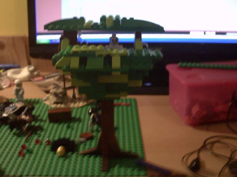 Lego Baumhaus Pict0213