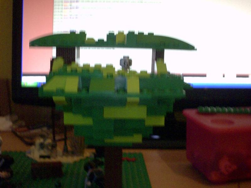 Lego Baumhaus Pict0214