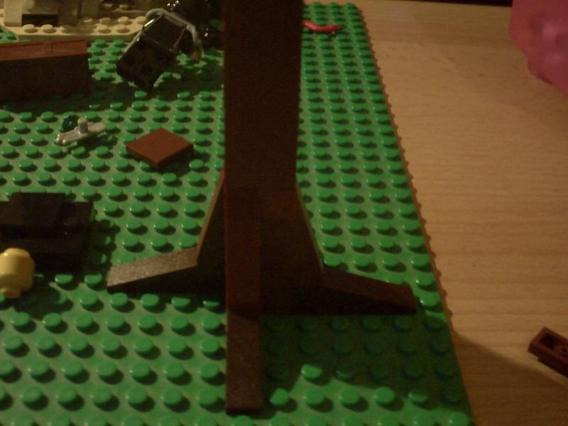 Lego Baumhaus Pict0215