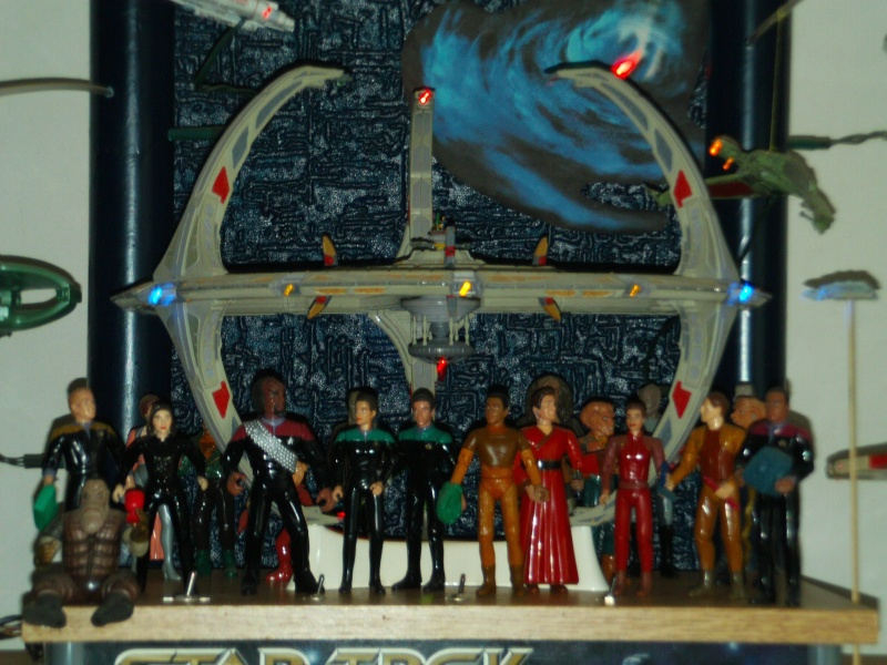 Display Station Bajorane DS9 File0042