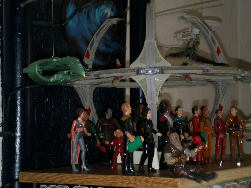 Display Station Bajorane DS9 File0049