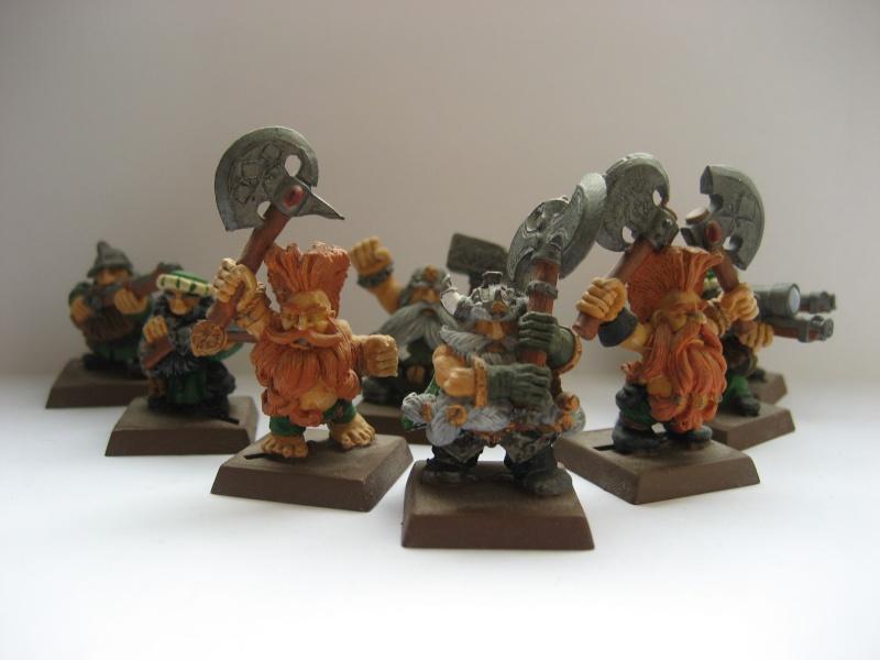 dwarfs Treasu10