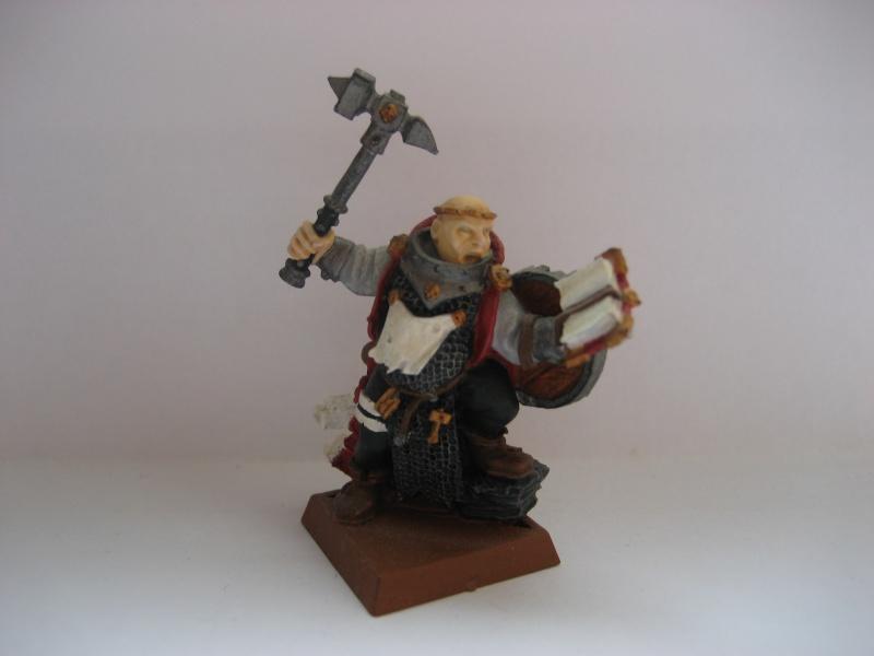 witch hunters Warrio10