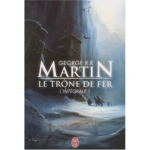 Le trone de fer - George R. R. Martin 51g9ov11