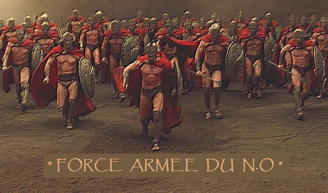 *FA-N°* - FoRcE Armée du N.O