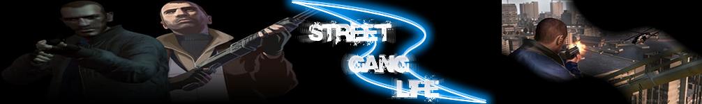 Street Gang Life RPG (Voltamos Sabado)