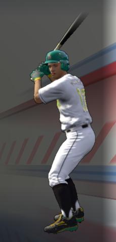 MLB 2K10 - Be a Pro Krause11