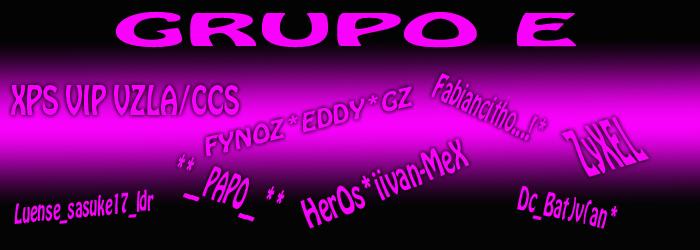 GRUPO E !! Grupo_14