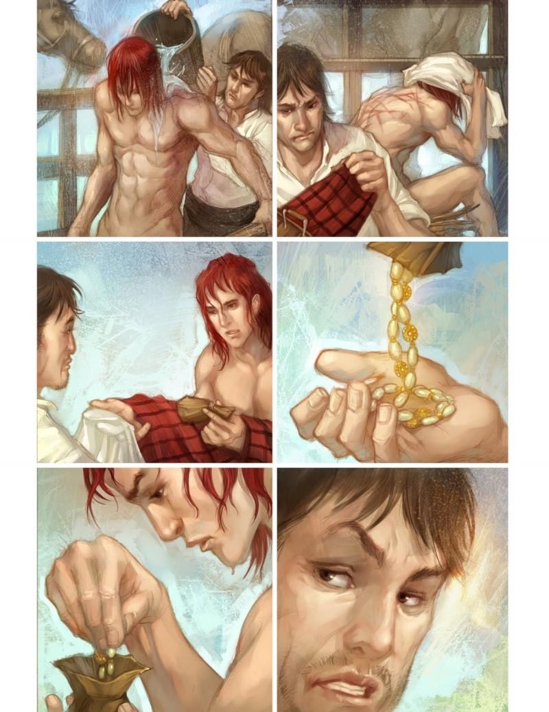 EL CÓMIC Page1110