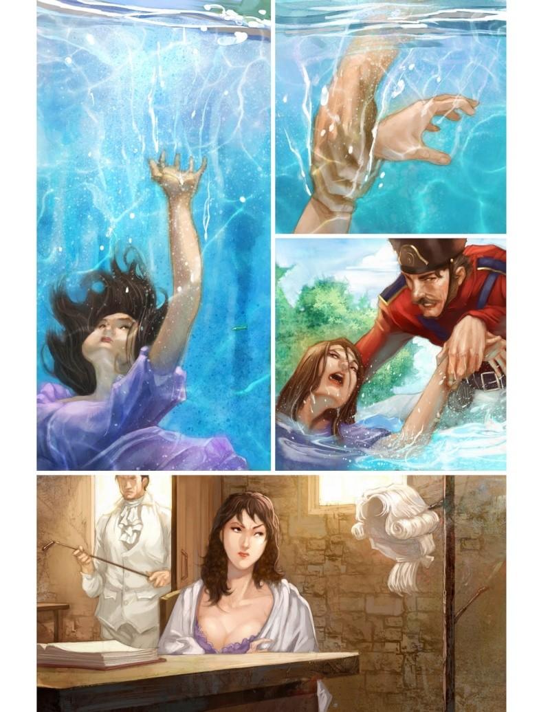EL CÓMIC Page1210