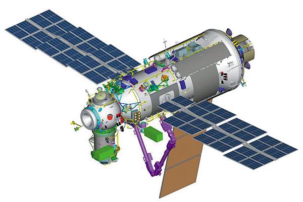 Futurs modules russes 2008_m10