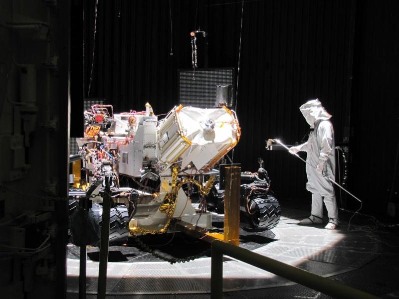 Curiosity / MSL (Mars Science Laboratory) - Page 14 Pia13810