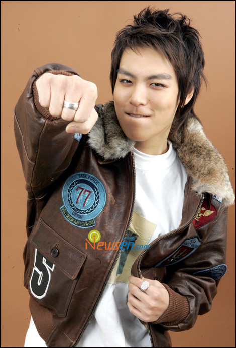 Joyeux anniversaire à Dongseng Chi-chan!!!!!!!!!!!!! 0627to11