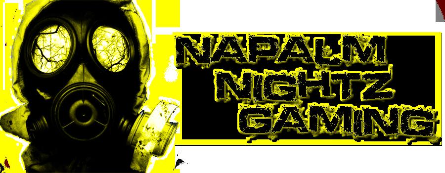 Napalm Nightz Gaming