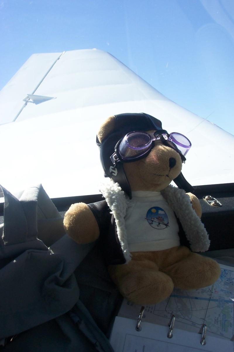 Les vols de la mascotte - Page 7 100_4211