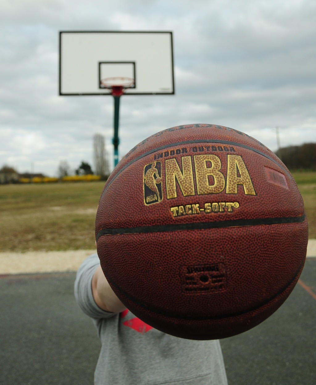 Les Sports a balles ( c'est de famille) Dsc_0032