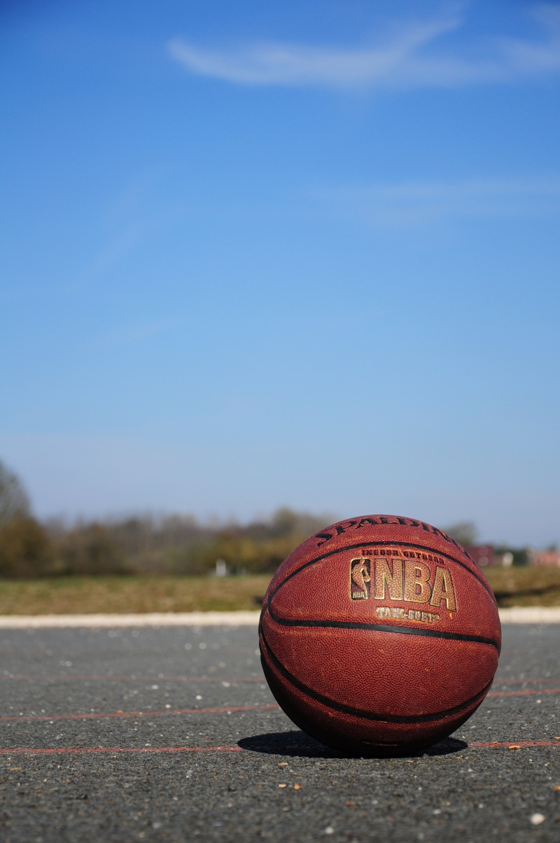 Basket Ball Dsc_0038