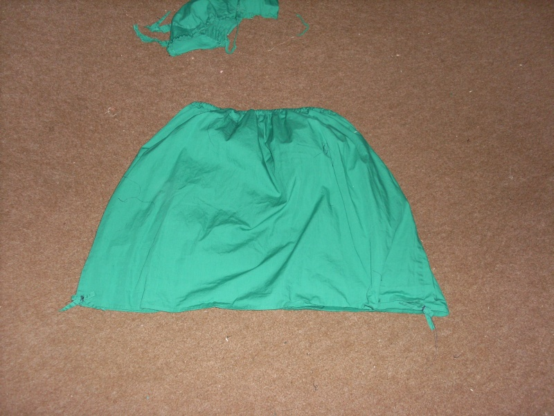 Homemade skirt Sl382012