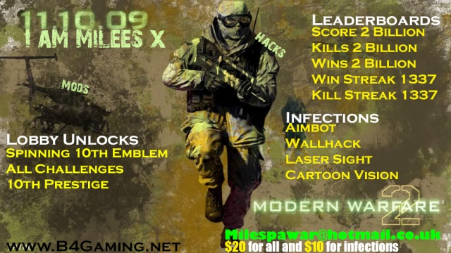 ModCentral 10th Prestige Lobby (Verified) Zzzzzz34