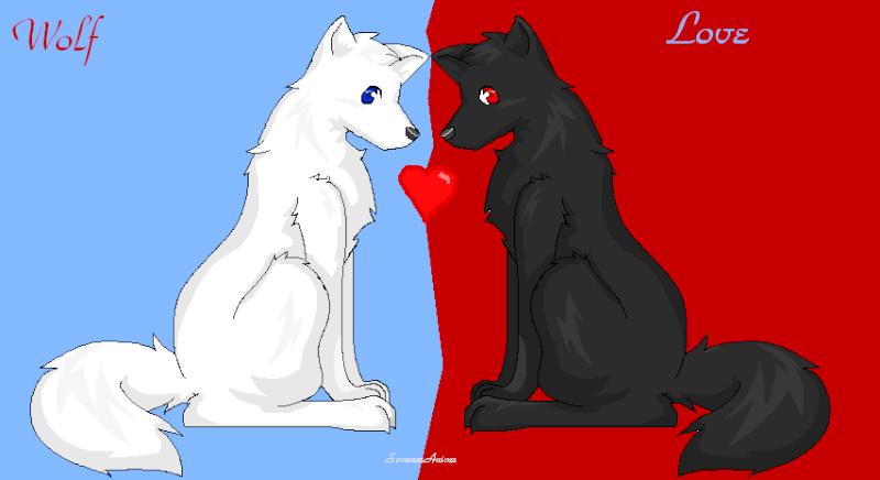 DarkBlades Wolf Bio Gw853h10