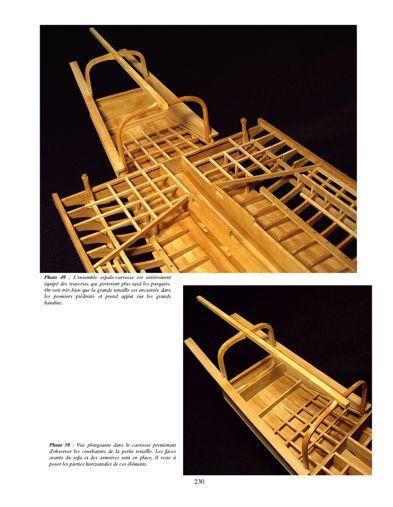 MONOGRAPHIE :  Les galères de Louis XIV : LA FLEUR DE LIS Mono_c10