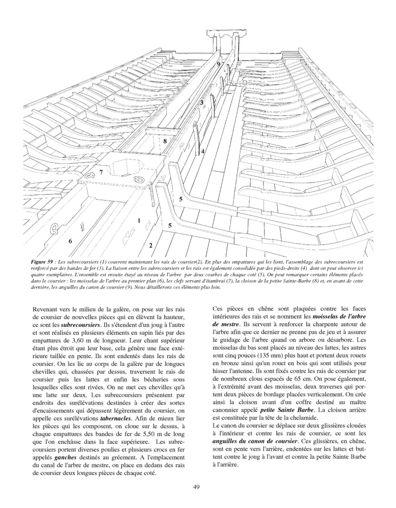 MONOGRAPHIE :  Les galères de Louis XIV : LA FLEUR DE LIS Mono_p10
