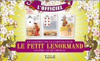 Le Coffret du Petit Lenormand ► Marie Delclos Le-pet10