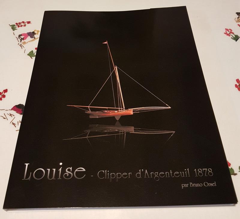 Monographie de Louise - Bruno Orsel 20171112
