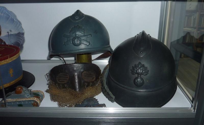 MASQUE  1914-1918 1917_c10