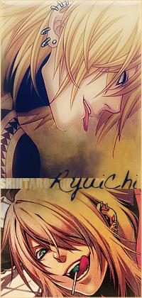 Ryuichi Shintaro