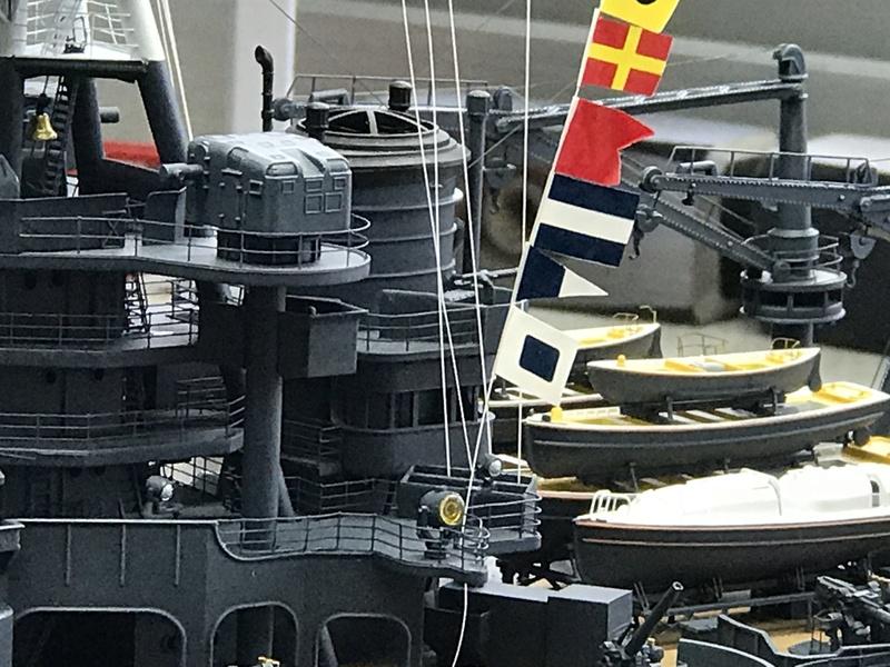 USS ARIZONA 1/200 TRUMPETER - Page 6 0xa4lz10