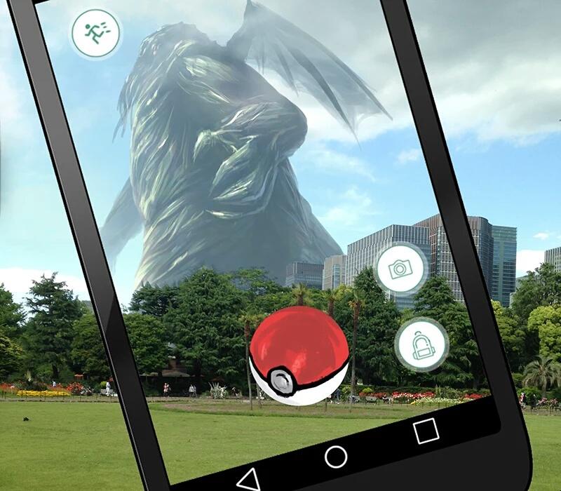 Nouvelle extension de Pokemon Go 13754310