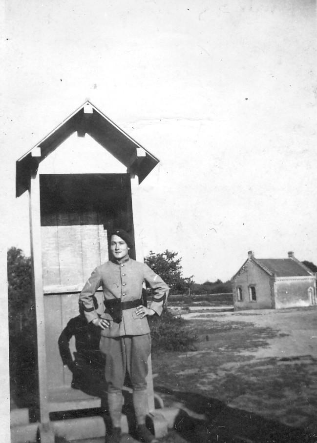505e RCC, photos de famille 1938_110