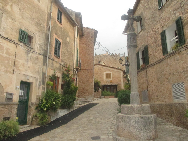 Valldemossa on our Road Trip with Dad's. Img_1542