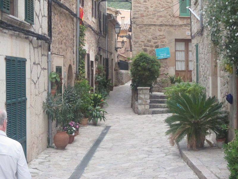Valldemossa on our Road Trip with Dad's. Img_1543