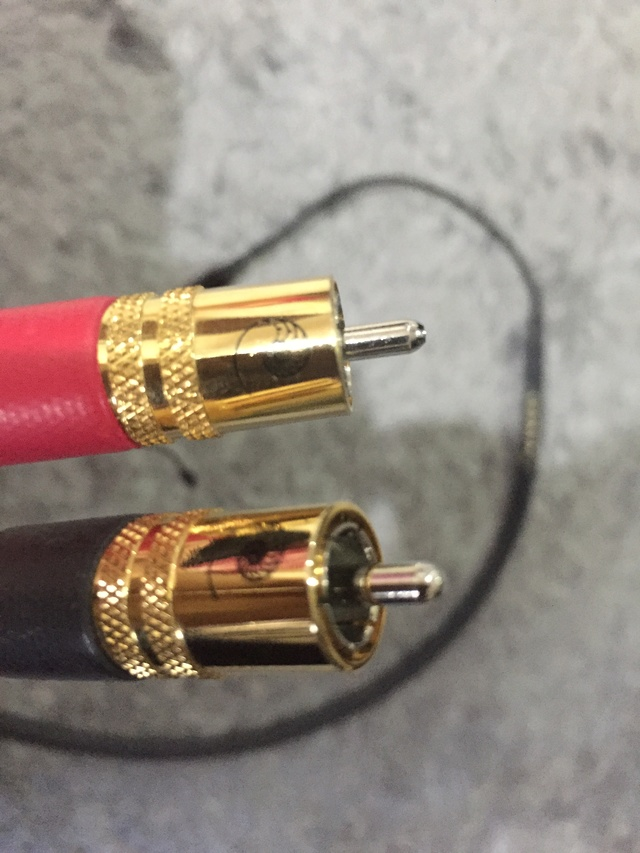 Cardas golden reference tonearm cable 6b838d10