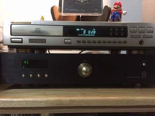 Primare A20 Integrated Amplifier Axlh5910