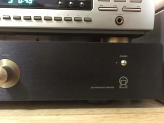 Primare A20 Integrated Amplifier Fbam4310