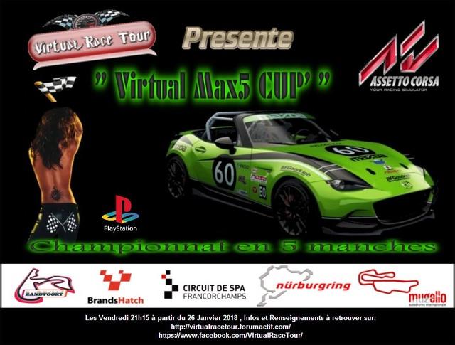 "Presentation du Championnat Virtual Max5 Cup"" Gt8hvm12"