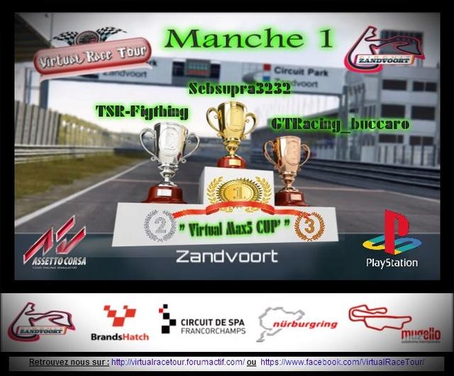 "Podium Championnat ""Virtual Max5 Cup"" Q37dmg10"