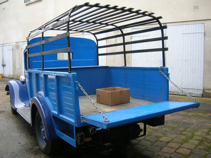 carrosserie arrière 301_ca11