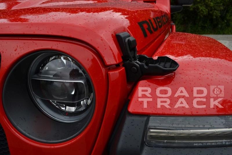 Galleria foto JL: iniziamo a conoscere meglio la Wrangler che verrà... Jeep-w23