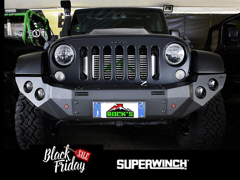 Esclusivo Black Friday riservato agli utenti WM by Rock's 4x4 Rocks_10