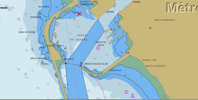 Le voyage d'Hiva Oa : retour en Méditerranée ... - Page 2 Porto10